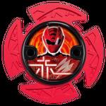 Red Jungle Fury Ninja Power Star.png