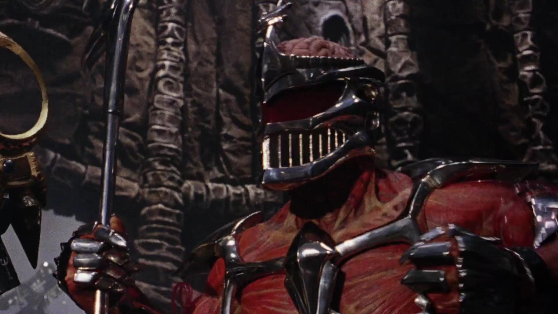 Lord Zedd/1995 movie