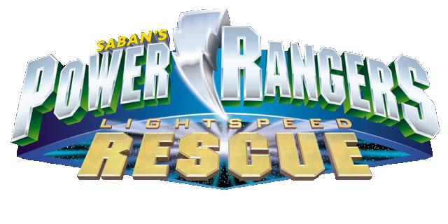 Power Rangers Lightspeed Rescue (toyline)