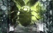 Silver Beast Morphers Ranger Morph 1