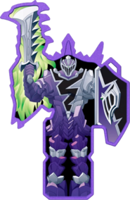 Void Knight Key Toyline