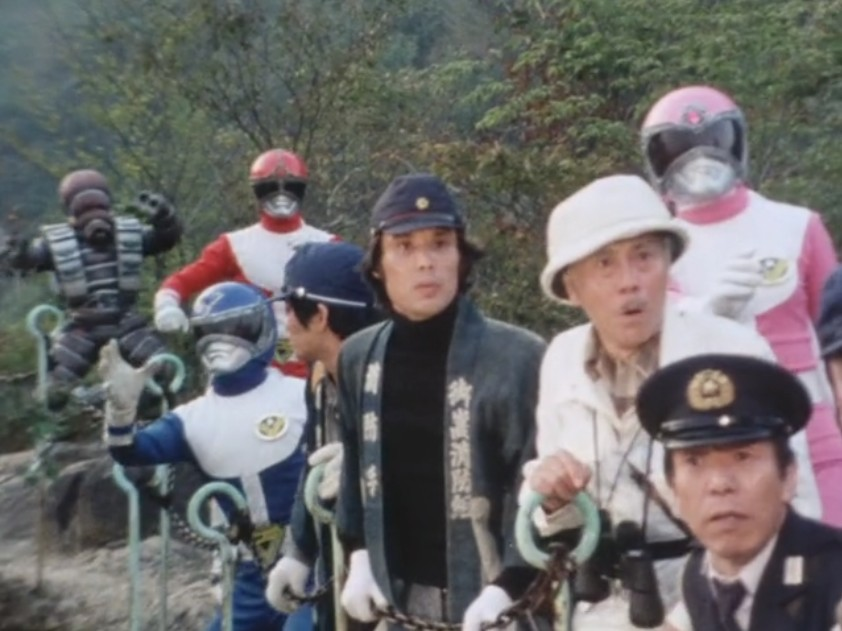 Ep. 43: Fight to the Death! The Koban Struggle