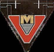Mega Voyager Shield