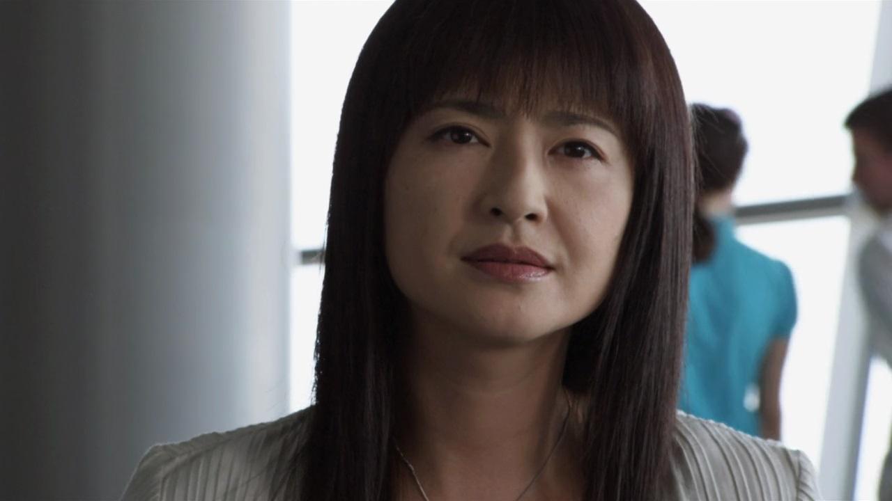 Kyoko Shiraishi