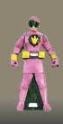 AbarePink Ranger Key