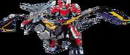 MSM-MagiDragon (Suit)