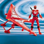 NSH redwinger