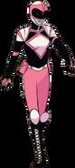 All-New Pink Ranger