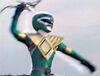 Green Mutant Ranger