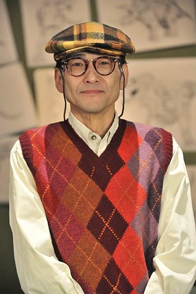 Naohisa Tatsui