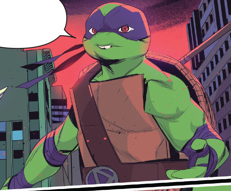 Donatello/IDW