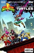 7283525-04 issue 4 tmnt mmpr issue 4 regular cover