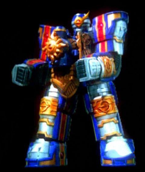 Comparison:Magical Iron God Travelion vs. Solar Streak