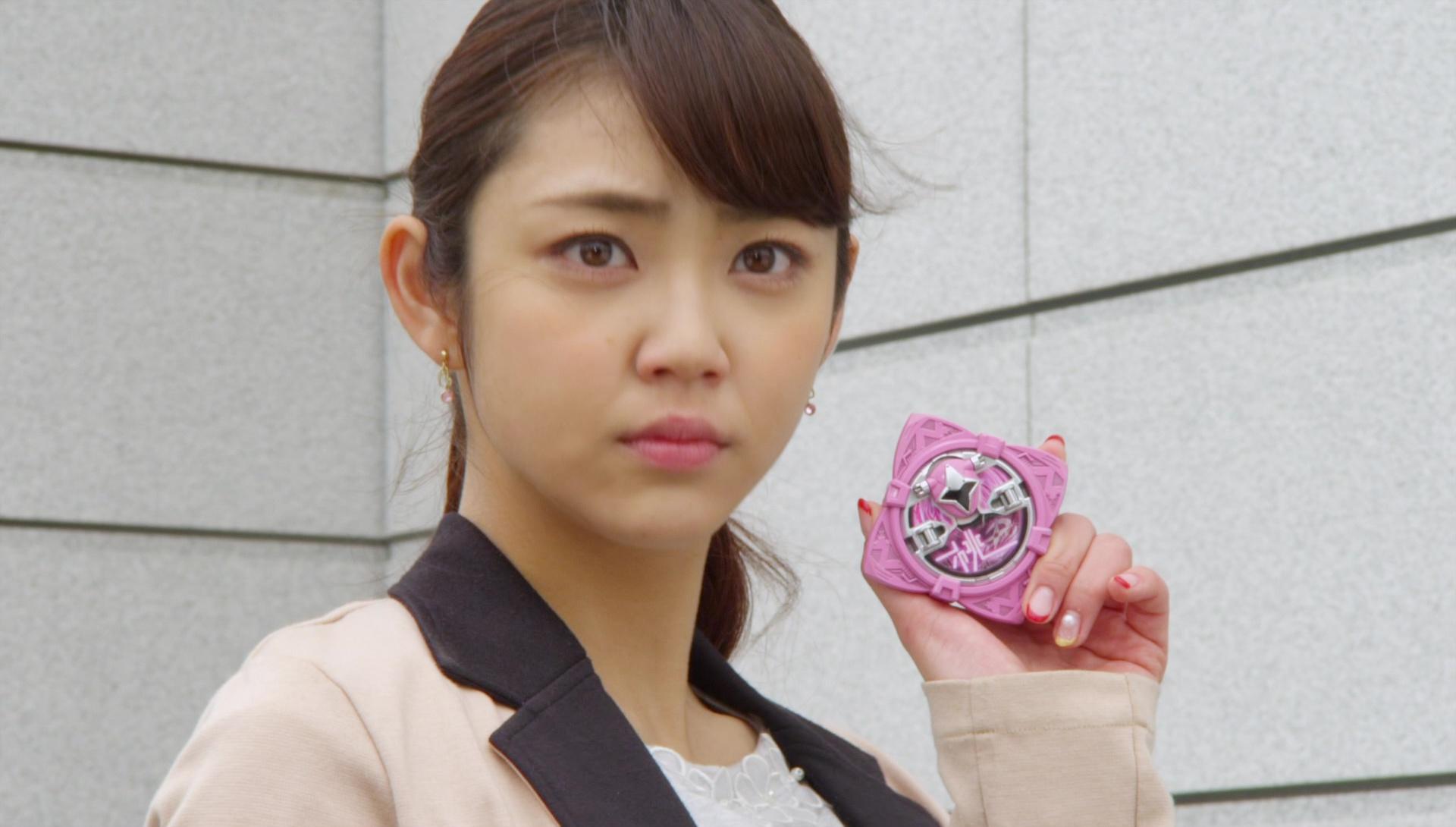 Kasumi Momochi