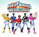 Могучие Рейнджеры: Мегафорс