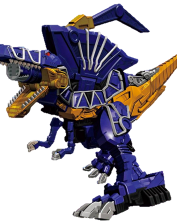 Power Rangers Hero Kyoryuger Dinosaur Ankydon Bunpachy Parasagun Zakutor Japan