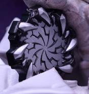KSZe-Magnet Tojiru Gear