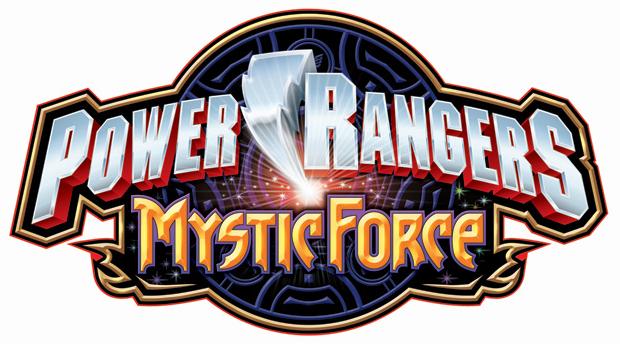 Power Rangers Mystic Force (toyline)