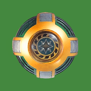 Samurai Cyclone Morpher