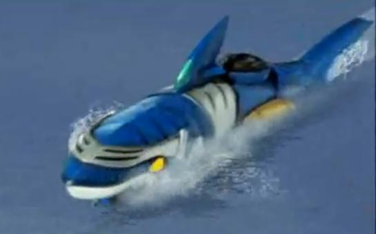 Gosei Shark