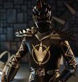 PRSNS - Black Robo Ranger