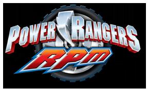 Power Rangers RPM (toyline)