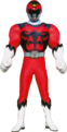 Zyuoh-redgorilla