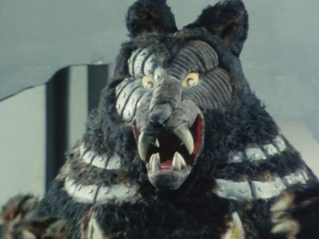 Bear Mozoo
