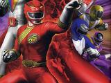 Hyakujuu Sentai Gaoranger vs. Super Sentai