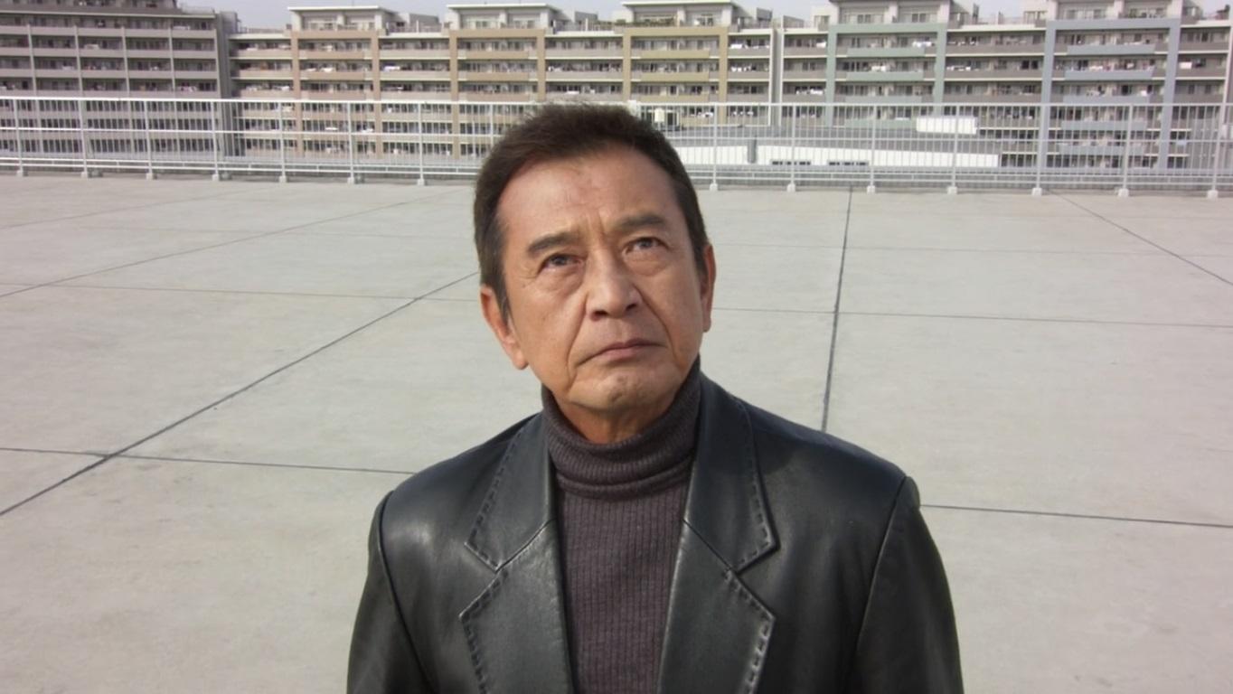 Tsuyoshi Kaijo
