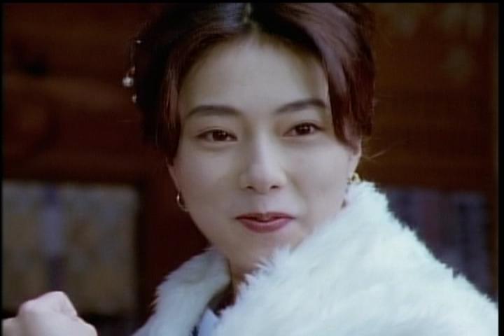 Kyoko Hayase