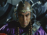 Commander Hedder