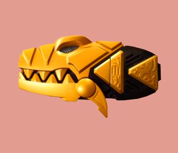 Triassic Morpher