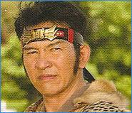 Goon-al-shishi-no-shin