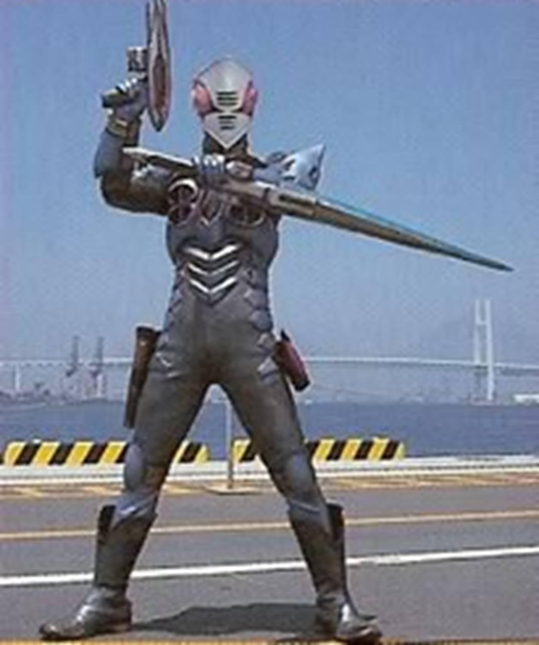 Arms Smuggler Hammer