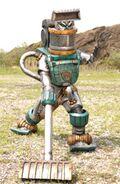 Vacuum Bot