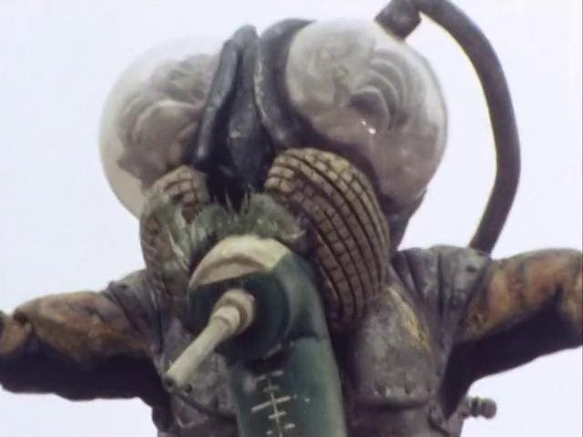 Alien Monger