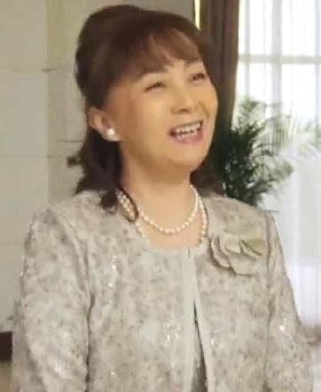 Yasuko Yokoyama