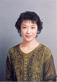 Keiko Suzuka