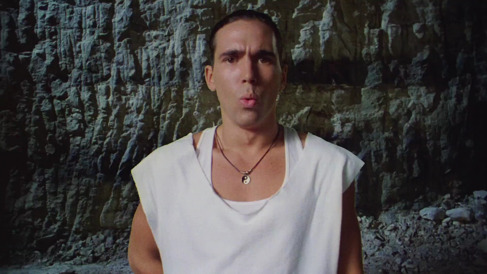 Tommy Oliver/Movie