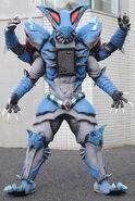 Garatt Nargo (4 Arms)