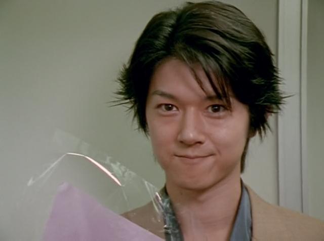 Kazuya Misaki