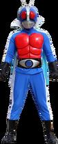 Ao-Rider