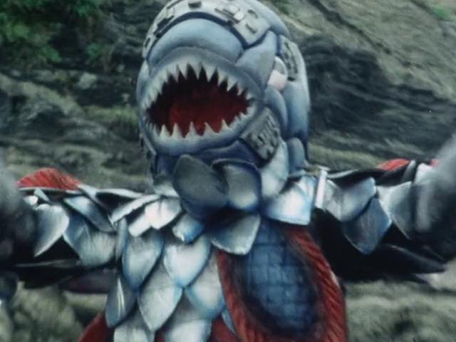 Coelacanth Mozoo