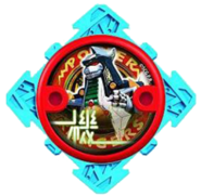 Dragonzord Ninja Power Star