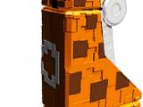 Cube Kirin