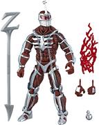 Lord Zedd Lightning Collection
