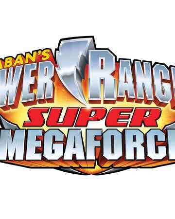 Power Rangers Megaforce personaggi 10 cm
