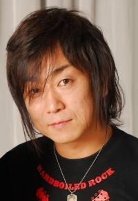 Hideaki Takatori