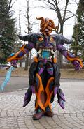 KSR-Medusa Minosaur